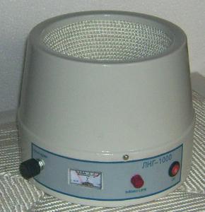 KDM型调温电热套